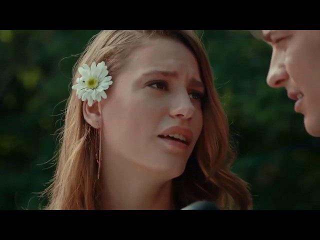 Medcezir 77 | Serenay Sarıkaya ve Çağatay Ulusoy ♫♪ Dünyayı Durduran Şarkı ♪♫