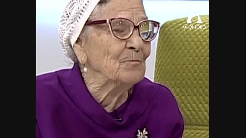 Красноярская путешественница баба Лена