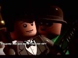 Лего Бэтмен 2, прохождение игры часть 1