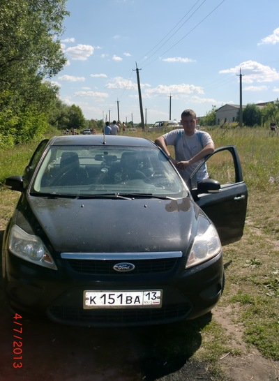 Евгений Барсуков, 21 декабря , Мозырь, id155780805