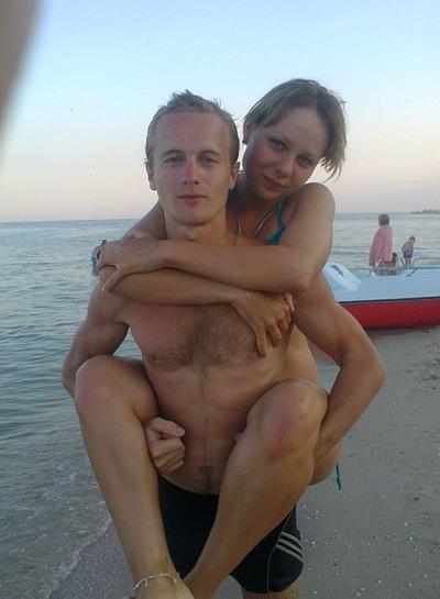 Дмитрий Макаренко, 8 октября , Миргород, id111348243