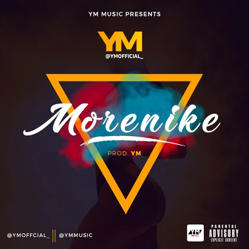 YM альбом Morenike