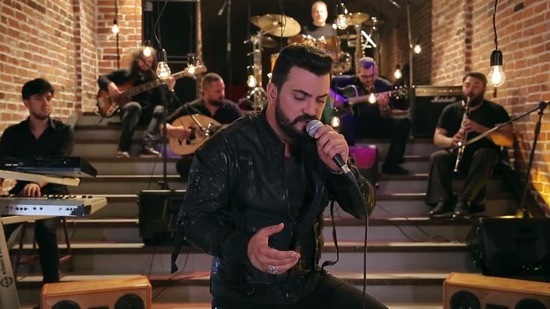 Bin Parçayım Hasretinle - Cihan Yıldız - (Akustik Performans)