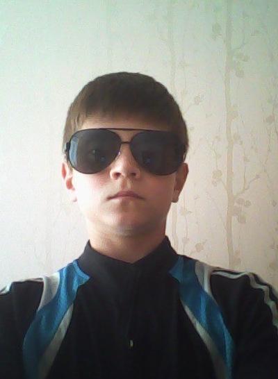 Степан Соколов, 21 января 1999, Майкоп, id155839124
