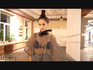 New year's fashion day / maori