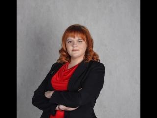 Онлайн-конференция с президентом РОО «Киберхранители» Ириной Кузнецовой