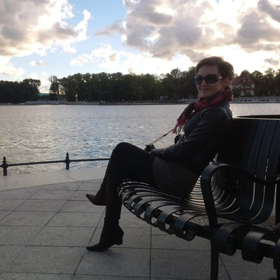 Кристина Паэгле, 19 ноября 1988, Санкт-Петербург, id7910842