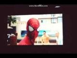 Amazing Spider-man 2 - Enters SDCC Video