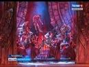 ГТРК Репетиция балета кантаты Кармина Бурана