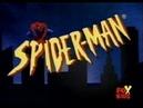 Homem Aranha 1990 Abertura