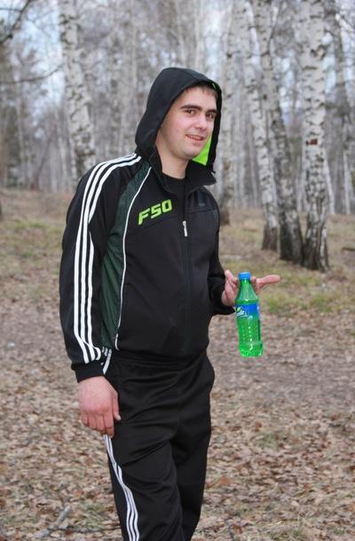 Андрей Агарков