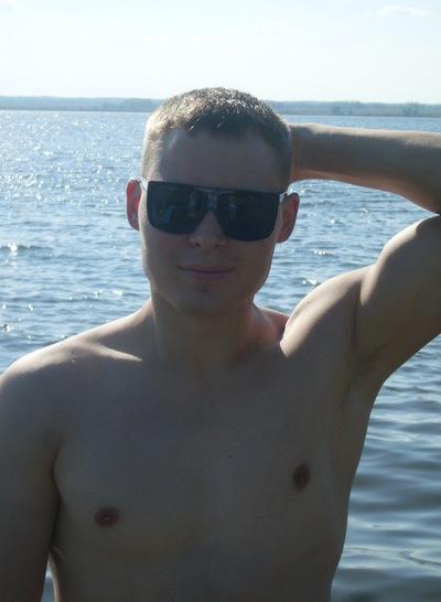 Иван Гайдуков, 7 мая 1989, Челябинск, id87332823