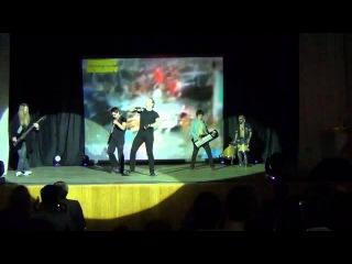 Ледник Александр (ФЭ БГУ 2013 Live)