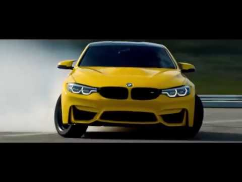 Serhat Durmus - La Câlin Escaping the Ring with the BMW M4 CS and Pennzoil Synthetics