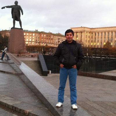 Axad Kamilov, 10 июля 1982, id189147466