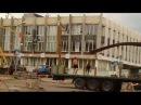 Большая стройка к дожинкам в Пинске