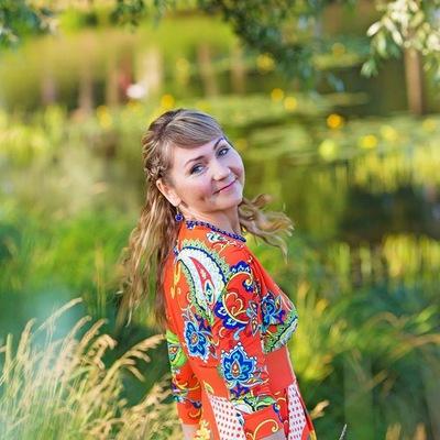 Наталья Васильева, 25 июня , Санкт-Петербург, id8209200