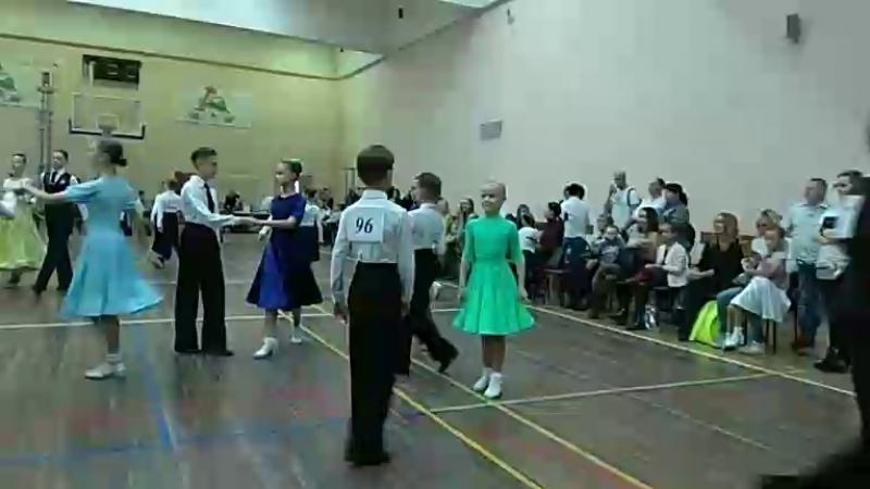 к. фаворит 8 танцев открытый класс! Иван- Ярослава ЛУЧШИЕ!