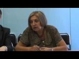 + Выступление Ирины Медведевой на круглом столе по ЮЮ в Перми 29.05.2013