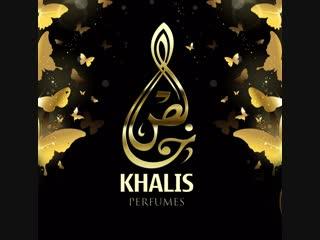Khalis Perfumes - Dubai
