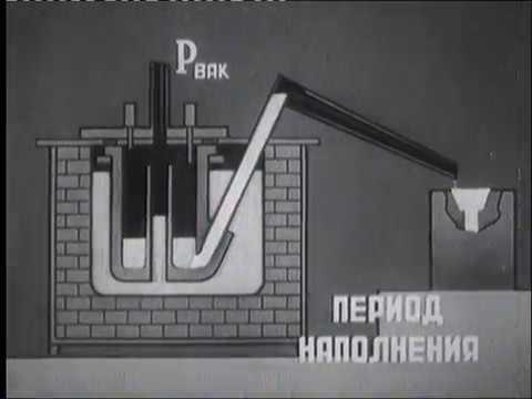 Литье под давлением и в кокиль черных и цветных металлов Киевнаучфильм