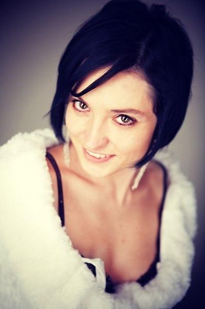 Ольга Ткаченко, 6 февраля 1988, Москва, id215774717