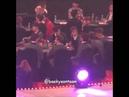 [150122] 24th SMA - Xiumin told Baekhyun about Taeyeon's Accident