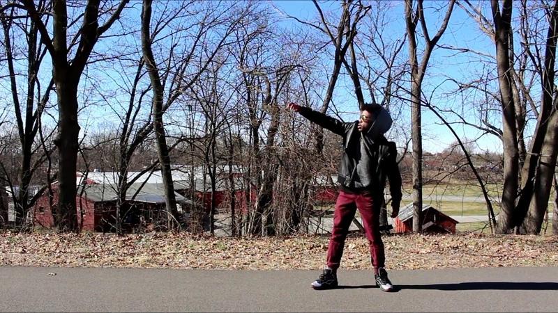Impressive Dance Skills | Yaz | Make me move by Kaara (Remix)