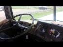 1977 Mack R685ST Test drive R-model on float tires