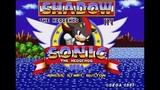 Shadow in Sonic the Hedgehog (Genesis) - Longplay