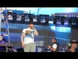 Eminem - Just Dont Give a Fuck (Nijmegen, Netherlands, 12.07.2018) Revival Tour