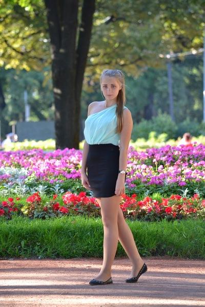 Марина Игорева, 26 ноября , Санкт-Петербург, id42833433