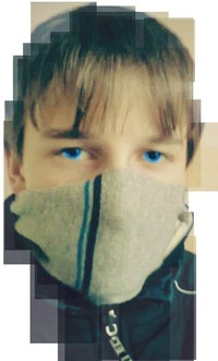 Богдан Дацюк, 15 марта 1997, Львов, id132552805