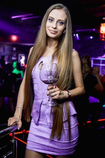 Валерия Шеленкова