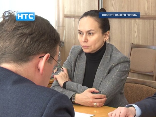 Министр Виктория Казакова посетила Ирбит с рабочим визитом