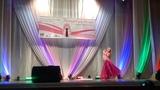 Pearlsekb Tatjana Trofimova Oriental Asbestos Cup'18
