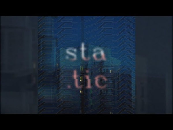 STATIC FEVER (EP) by Dr. Holsow