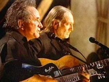 Ghost Riders (In the Sky) - Willie Nelson &amp Johnny Cash