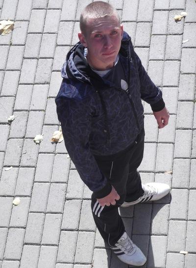 Дмитрий Сивков, 2 июля , Горшечное, id100516105