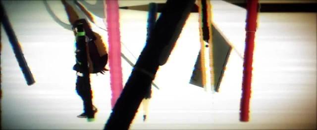 Monogatari Excision The Frim - X Up