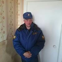 Анкета Андрей Варвас
