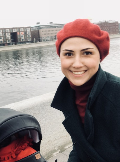 Лена Свиридова