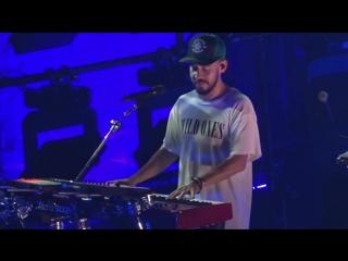 Mike Shinoda - Numb @ Adrenaline Stadium, Moscow