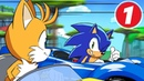 Team Sonic Racing Overdrive: Part 1