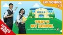 Tiếng Anh lớp 3 | Unit 7: That's my school | Sách giáo khoa tiếng Anh Bộ Giáo Dục [Lioleo Kids]