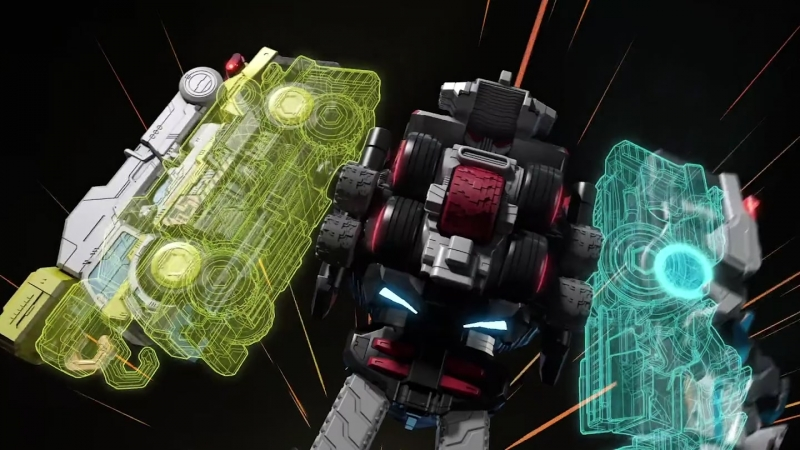Thief Sentai Lupinranger VS Police Sentai Patranger - 33 (RAW)