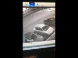 Сбита женщина на переходе у