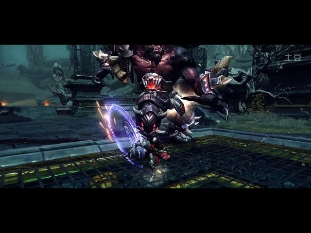 Revelation (CN) - Debut test phase preview trailer