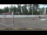 Долбилкин Иван 8 ЛЕТ Динамо Москва 2004 г.р. Детский хоккей kidshockey