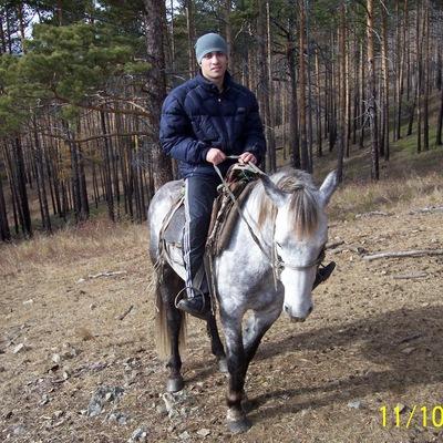 Вадим Милетов, 21 сентября 1989, Чита, id10800214